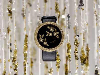 Những mẫu đồng hồ siêu sang vừa ra mắt tại Baselworld 2015