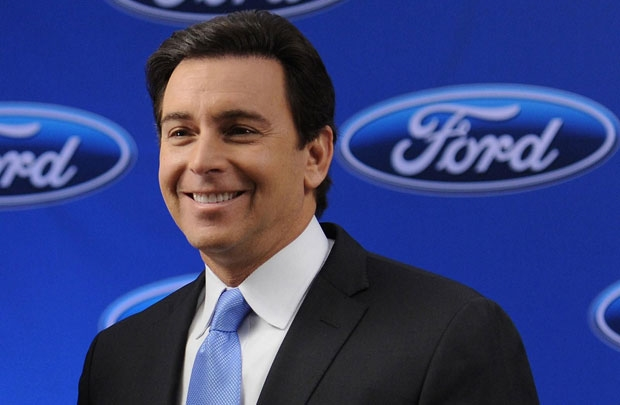 Chủ tịch, CEO Ford Mark Fields