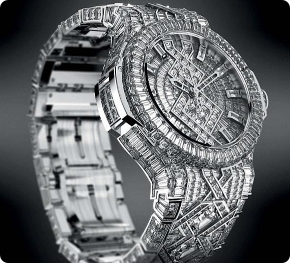 Hublot Diamond